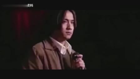 黄磊年轻的时候太帅了,一字一句都充满感情!
