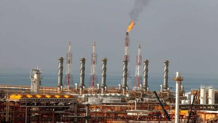 伊朗兴建大批油井,五角大楼制定摧毁计划,关键时刻东方战舰现身