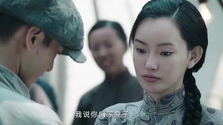 大上海:黄晓明出道上海,不料被人威胁