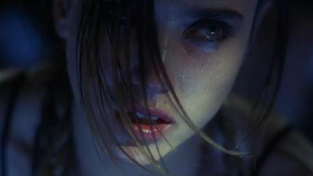 堕落女孩染上毒瘾,放弃尊严混迹在有钱人派对,从此生活没有春天