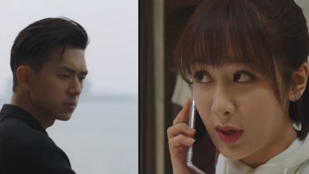 《亲爱的,热爱的》佟年形容男朋友,韩商言偷听,说的不就是我吗