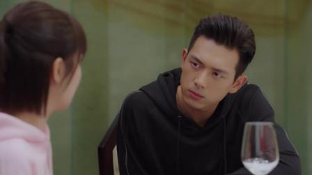 《亲爱的,热爱的》吴白坑韩商言:佟年好像是我哥的女朋友!