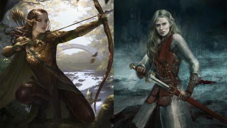 《精灵宝钻》故事简介:了解这些背景知识,帮你看懂《魔戒》和《霍比特人》