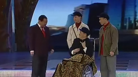 赵本山春晚小品精选 赵本山范伟《功夫》,又被忽悠了吧!完整版