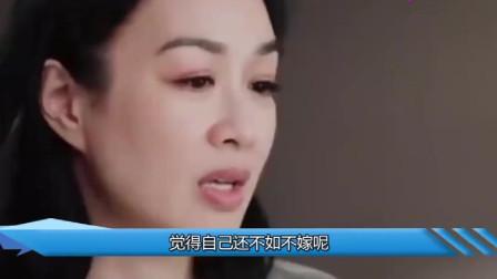 钟丽缇直言:后悔嫁给张伦硕!张伦硕听到后,他的反应让人意外