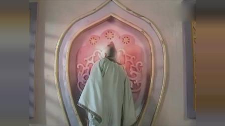 小伙用脸上的唇印竟然打开了皇宫密室的大门!