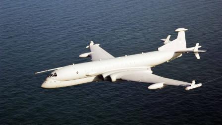 印度耗巨资引进大量P8反潜机,专家:未雨绸缪,加紧研制!
