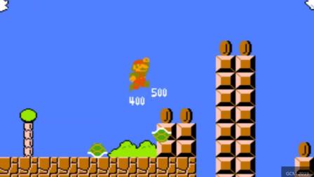 [FC改版] Super Mario BROS Special 通关录像 05