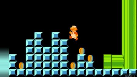 [FC改版] Super Mario BROS Special 通关录像 06