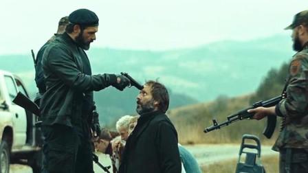 俄罗斯版《红海行动》,投资仅2300万,却拍出了好莱坞的战争特效