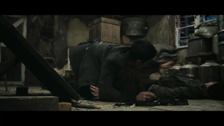 韩国硬派谍战动作片《柏林》名场面,三皇一后同框飙戏没一个弱的!