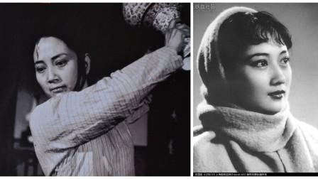 经典电影《野火春风斗古城》如何能做到拍出一人分饰两角的画面?