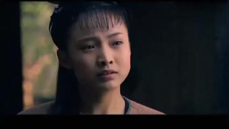 血色湘西:耀武和三怒让穗穗选老公,穗穗竟说两人都不喜欢?