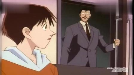 名侦探柯南:即使小兰做的柠檬派再难吃,柯南也必须要说好吃