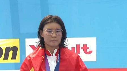 2019FINA世锦赛 决赛-女子10公里