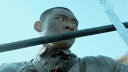 李云龙全歼日本观摩团,擒获一少将六大佐,激动的要单挑