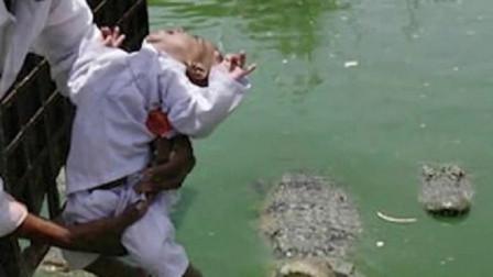 """世界最""""悲惨""""母亲, 15个孩子全被""""喂鳄鱼"""", 得知真相让人悲愤"""