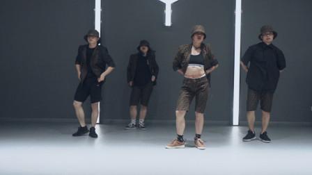 Swag原创舞蹈 舞技了得爆发超强