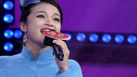 越南好声音:越南女留学生演唱《少林寺》主题曲,这发音太标准了