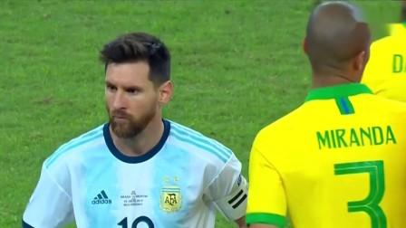 """球星互相""""羞辱""""瞬间:梅西给格子上课 齐达内这样过小贝"""