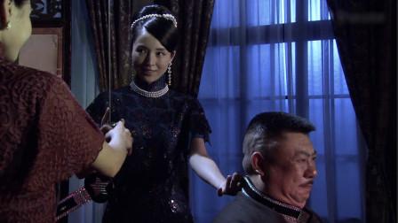 暴躁解说:骚操作又来了,女魔术师利用魔术手法鬼子,脑洞真大