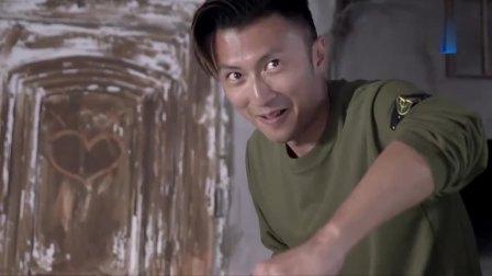 谢霆锋邀请吴彦祖做蛋糕,用吴彦祖的方式教他:就像做木工一样