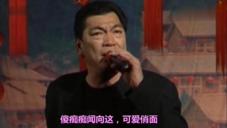 港片投降输一半创始人,成奎安一首《忘情冷雨夜》引人太多回忆