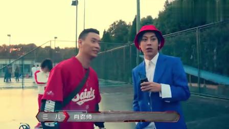街舞:街舞大神肖杰:中国最强Locker甩包袱强势来战_0