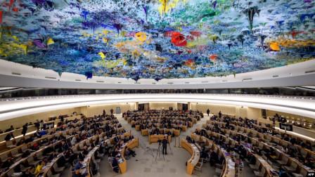 37国联名压倒性支持中国新疆治理,这才是正义