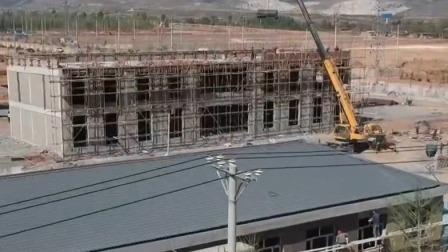 """辽宁新闻 2019 朝阳市:""""161""""重点工程加速项目集聚"""