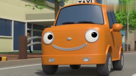 小公交车太友:鲁丽告诉皮娜带狗的主人经常在市政务下车,太好了