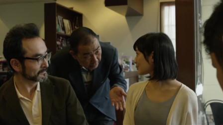 一部真实记录日本娱乐圈潜规则的电影,实在太黑暗