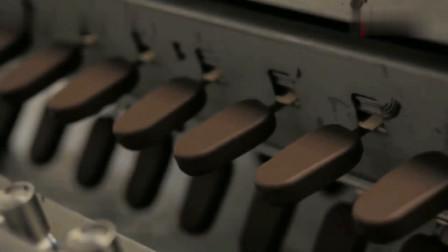 梦龙冰激凌的制作全过程,原来有这么多道工序难怪味道这么好
