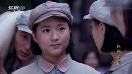 毛主席摔了辣椒酱,朱老总派夫人亲自又送了一罐