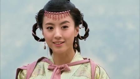 薛丁山:女子说自己师从云莲圣母,练成六丁六甲,也要上战场杀敌