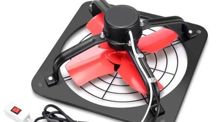 电风扇转的慢有哪些原因?手把手教你,实用电工技术!