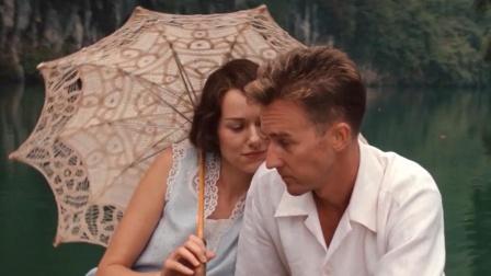 三分钟看我电影《面纱》即使你背叛我,我还是爱着你