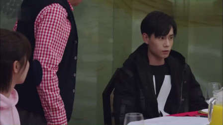 小白宴席上直接说佟年是韩商言女朋友,大家都懵了,一起质问佟年