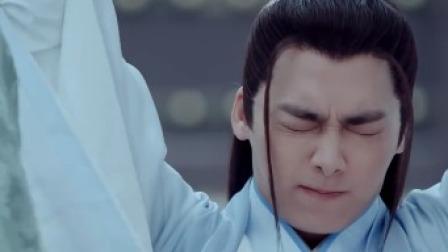 心疼李易峰,竟然被自己师傅打板子,都怪他太皮了!