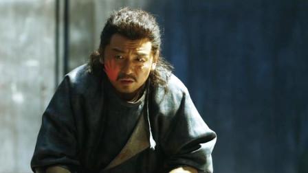 """《长安十二时辰》李必说要当宰相,张小敬不信,最后惨遭""""打脸""""!"""