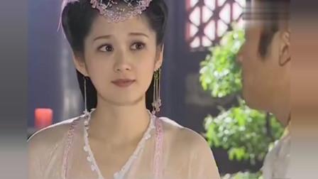 刁蛮公主:司徒静在皇帝面前秀身材,看的皇帝心花怒放笑容不断
