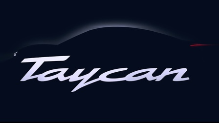 Taycan is coming #Taycan将至#