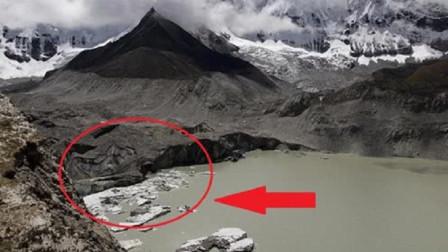 喜马拉雅山有处神秘湖泊, 湖中露出数百具人类骸骨, 令人无法解释