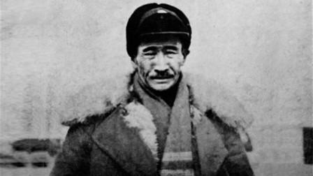 马荣冒充抗日名将的亲爹,被拆穿后,判了半年有期徒刑