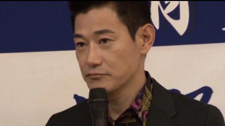 矢野浩二近况 在日地位暴跌给前辈演员下跪