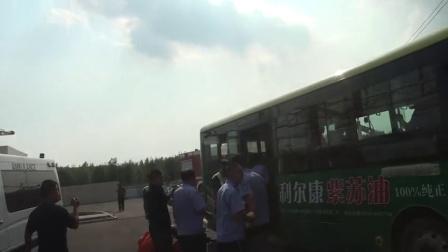 寿阳城市客运综合信息监管平台为全县客运安全做好天眼