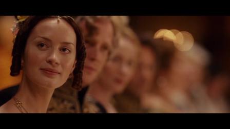 皇室晚宴公爵讲话,斥责维多利亚的母亲,贵族们纷纷诧异