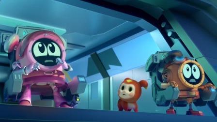 赛尔号大电影7:疯狂机器城 《赛尔号大电影7》终极预告 炸裂科幻碰撞友谊升温
