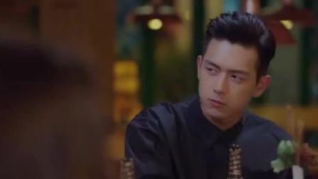 《亲爱的,热爱的》韩商言过生日,没想到陪他一晚的是小米!