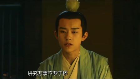 长安十二时辰:李必说了这些话后,张小敬这样劝他